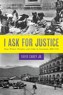 I Ask for Justice PDF