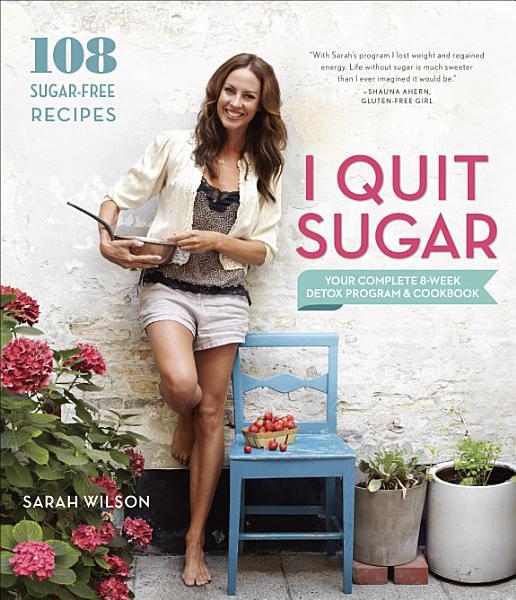 Download I Quit Sugar Book