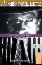 Sandman Mystery Theatre (1993-) #55