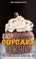 Easy Cupcake Cookbook