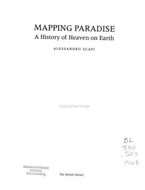 Mapping Paradise