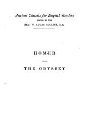 Homer. The Odyssey...