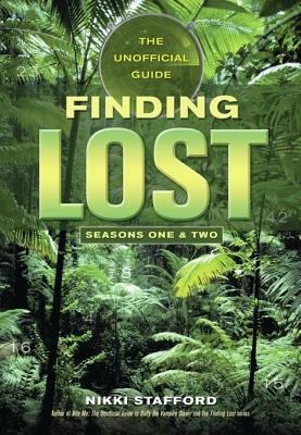 Finding Lost PDF