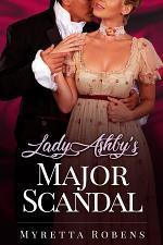 Lady Ashby's Major Scandal