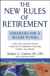 The New Rules of Retirement PDF