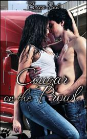 """Cougar On The Prowl: Book 42 of """"The Promise Papers"""""""