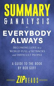 Summary & Analysis of Everybody Always