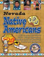 Nevada Native Americans PDF