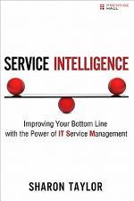 Service Intelligence