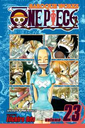 One Piece, Vol. 23: Vivi's Adventure