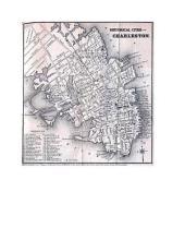 Historical Cities-Charleston, South Carolina