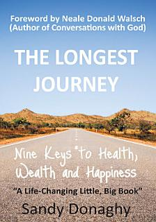 The Longest Journey Book