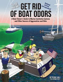 The New Get Rid of Boat Odors!