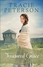 Treasured Grace (Heart of the Frontier Book #1)