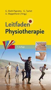 Leitfaden Physiotherapie: Ausgabe 7