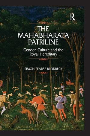 The Mahabharata Patriline