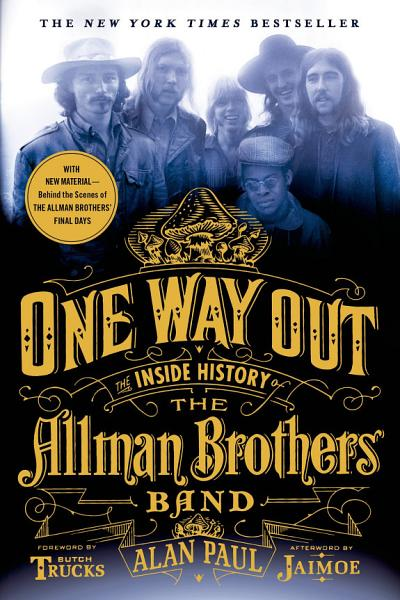 Download One Way Out Book