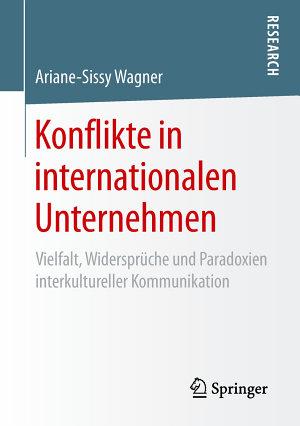 Konflikte in internationalen Unternehmen PDF