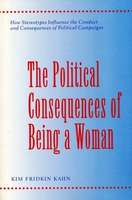 The Political Consequences of Being a Woman