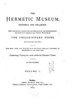The Hermetic Museum, Restored and Enlarged