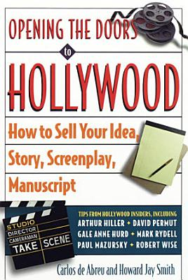 Opening the Doors to Hollywood PDF