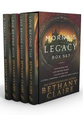 Morna's Legacy Box Set #1: Scottish Time Travel Romances