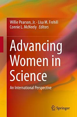Advancing Women in Science