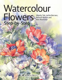 Watercolour Flowers Step By Step PDF