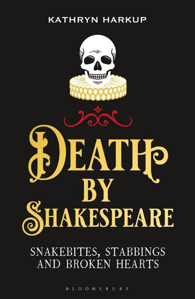 Download Death By Shakespeare Book