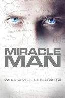 Miracle Man Book