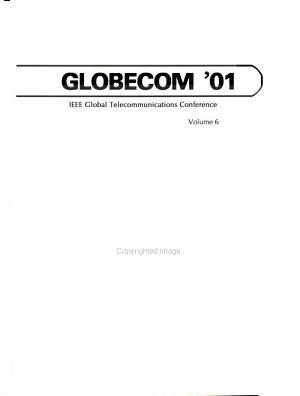 Globecom  01 PDF