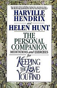 The Personal Companion Book