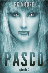 PASCO - Episode 3: A British Paranormal Serial