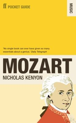 The Faber Pocket Guide to Mozart PDF