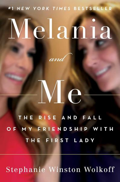 Download Melania and Me Book