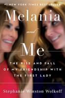 Melania and Me PDF