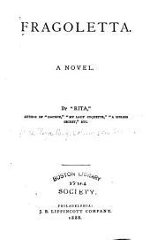 Fragoletta: A Novel