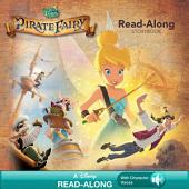 Disney Fairies Read-Along Storybook