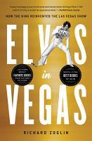 Elvis in Vegas PDF