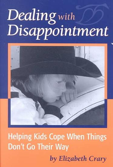 Dealing with Disappointment PDF
