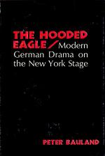 The Hooded Eagle