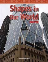 Shapes in Our World PDF