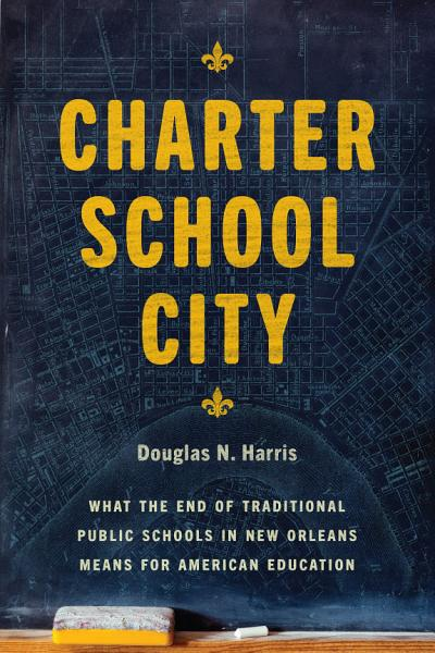Download Charter School City Book