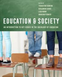 Education And Society Book PDF