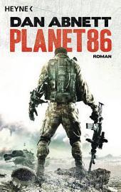 Planet 86: Roman