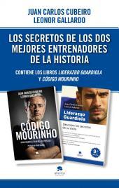 Los secretos de los dos mejores entrenadores de la historia (Pack)