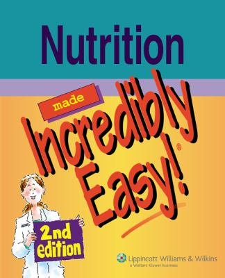 Nutrition Made Incredibly Easy