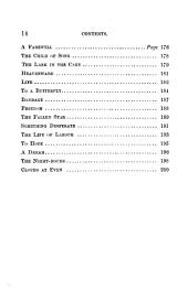 Lays of other lands, poems tr. or imitated from various languages, with some original pieces, by W.R. Evans