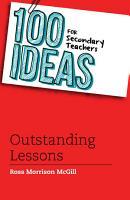 100 Ideas for Secondary Teachers PDF