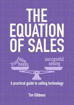 The Equation of Sales